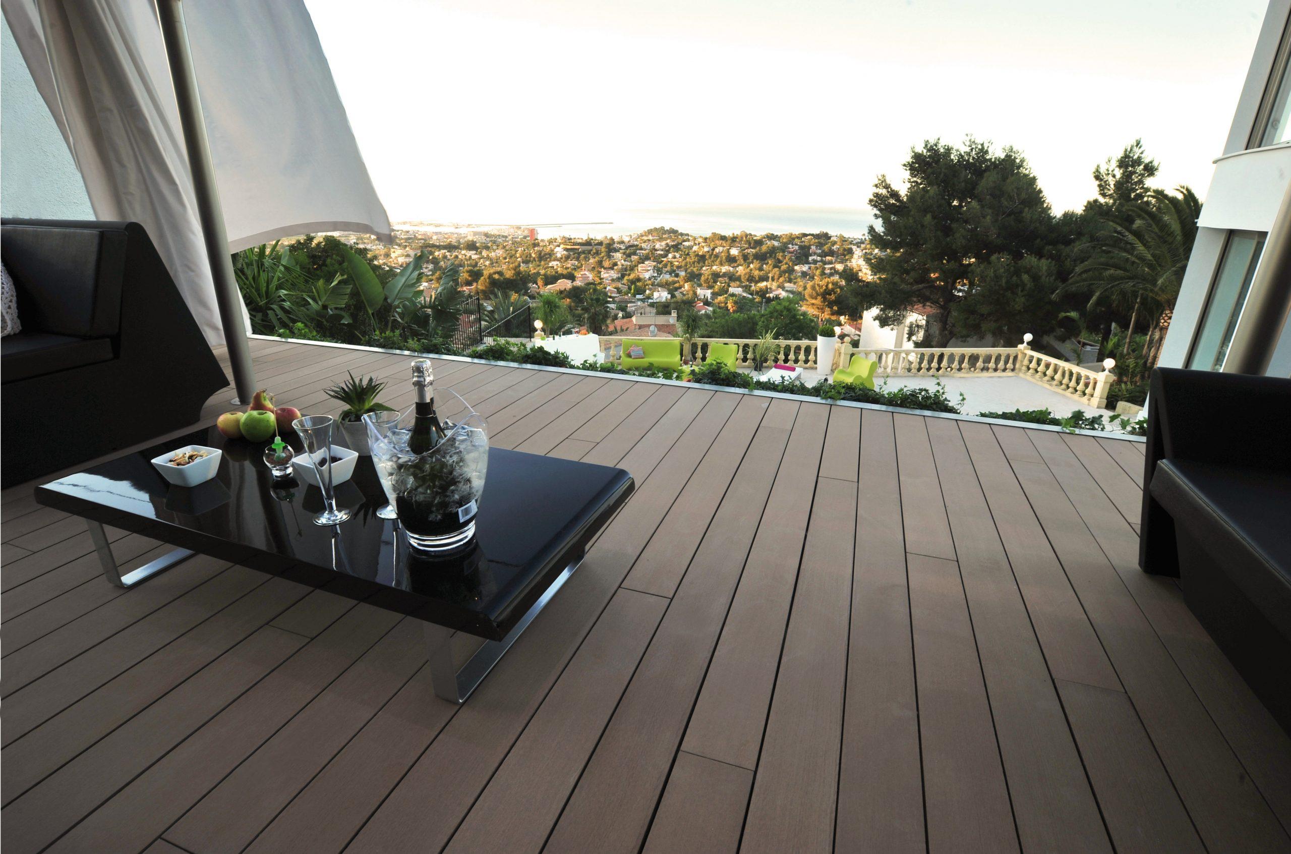 erfahrungen mit resysta terrassendielen vorteile gegen ber wpc. Black Bedroom Furniture Sets. Home Design Ideas