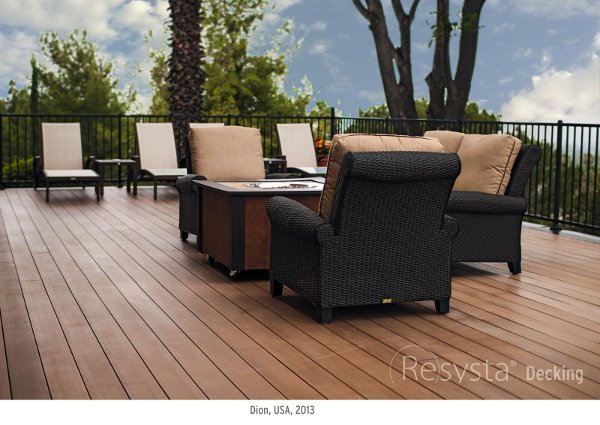 erfahrungen mit resysta terrassendielen vorteile gegen ber wpc. Black Bedroom Furniture Sets. Home Design Ideas
